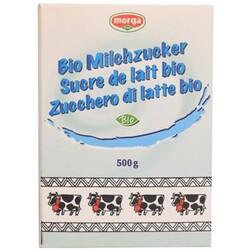 Morga Milchzucker Bio (500g)