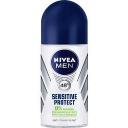 Nivea Men Sensitive Protect Roll On 50ml 4005808918508