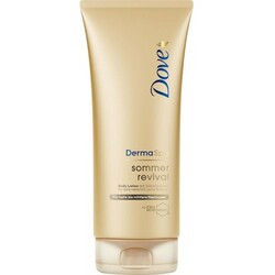 Dove DermaSpa Sommer Revival (Lotion  200ml)