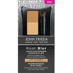 John Frieda Root Blur Ansatz-kaschierender Concealer Honig bis Karamell | Für Mittel- bis Dunkelblond