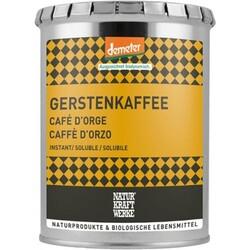 Naturkraftwerke Gerstenkaffee 100 g Demeter instant