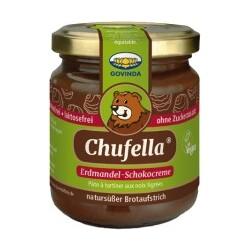 Govinda Chufella Bio Erdmandel-Schoko-Creme