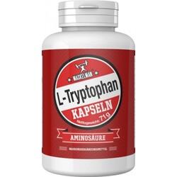 L-Tryptophan - 120 vegane Kapseln