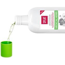 Splat Mundspülung Medical Herbs