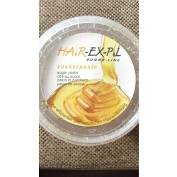 Hairexpil Sugar-Line Zuckerpaste