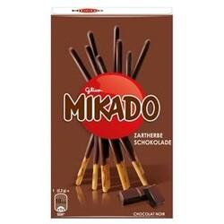 LU Glico Mikado Zartherb 75 g