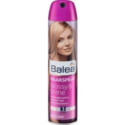 Balea Haarspray Glossy & Shine
