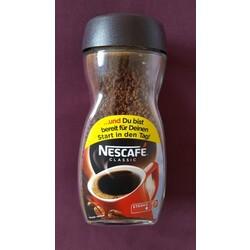 Nestle - Nescafe Classic