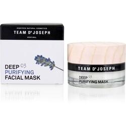 Team Dr Joseph - Deep Purifying Mask