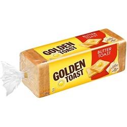 Golden Toast - Buttertoast