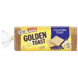 GOLDEN TOAST - Vollkorn Toast