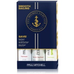 Paul Mitchell Nautical Collection Smooth Haarpflegeset  1 Stk