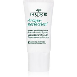 NUXE Aroma Perfection Soin Anti-Imperfections Gesichtscreme  40 ml