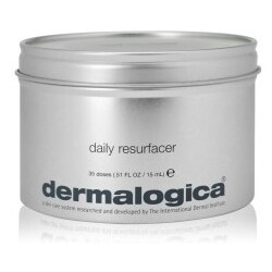 Dermalogica Exfoliants Daily Resurfacer 35 pouches- 1 Tin
