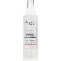 Christophe Robin Brume volume naturel à l'eau de rose (Spray  150ml)