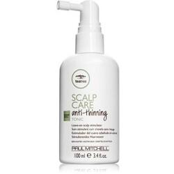 Paul Mitchell Tea Tree Scalp Care Anti-Thinning Haarwasser  100 ml