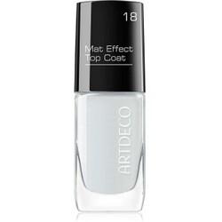 Artdeco Mat Effect Top Coat Nagelüberlack 10 ml