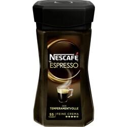 Nescafé - Espresso