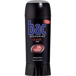 bac DEODORANT CLASSIC MEN