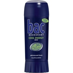 bac Cool Energy Men