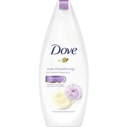 Dove Pure Verwöhnung Pflegedusche Pfingstrose (250 ml)