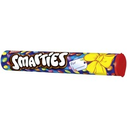 Nestle Smarties Riesenrolle 150 g