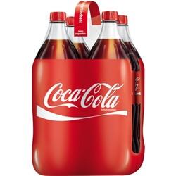 Coca-Cola Coke in PET 1,5 ltr