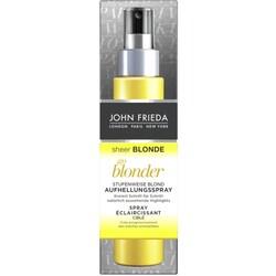 JOHN FRIEDA Sheer Blonde Go Blonder Spray 100 ml