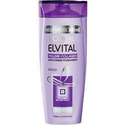 L'Oréal Elvital Shampoo Volume-Collagen, 300 ml