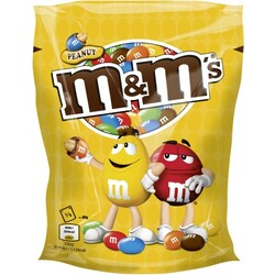 M&M's – Peanut