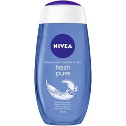 NIVEA Fresh Pure Pflegedusche