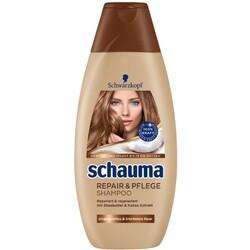 Schauma Shampoo Repair & Pflege 400 ml