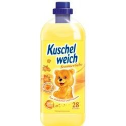 Kuschelweich - Sommerliebe