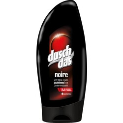 Duschdas Noire 2in1 Duschgel & Shampoo