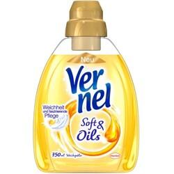 Vernel Soft & Oils Weichspüler