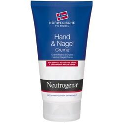 Neutrogena - Hand & Nagel Creme