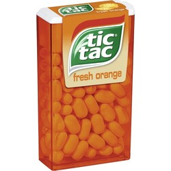 Tic tac – Fresh Orange