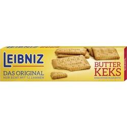 Leibniz Butterkeks Das Original