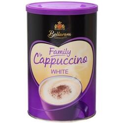Bellarom Cappuccino White