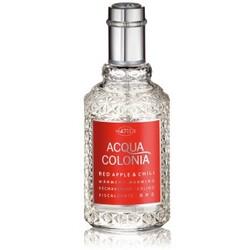 Acqua Colonia Red Apple & Chili Eau de Cologne  50 ml