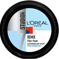 L'Oréal Paris Studio Line 7 REMIX Fiber-Paste