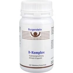 Burgerstein B-Komplex