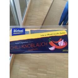 Birkel Chili-Knoblauch Spaghetti