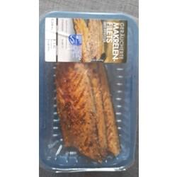 Profish Food B.V. Geräucherte Makrelenfilets Mit Pfeffer