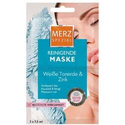 Merz Spezial - Reinigende Maske
