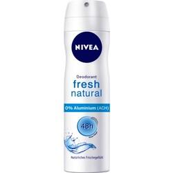 Nivea - Deospray Fresh Natural 48h