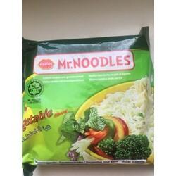 Mr.Noodles Vegetable