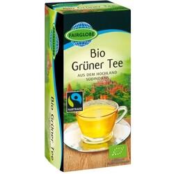 Fairglobe Bio Grüner Tee
