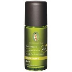 Primavera Frischedeo, Ingwer-Limette (50 ml) von Primavera