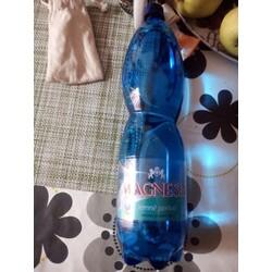 Magnesia Mineralwasser mild